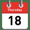 Thursday18v2